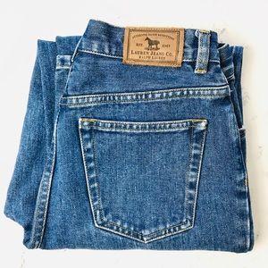 Ralph Lauren Jeans, Size 4